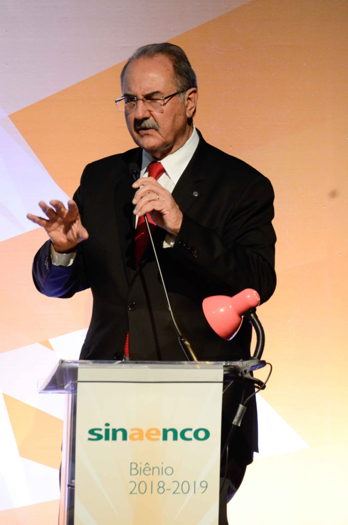 Engº José Roberto Bernasconi