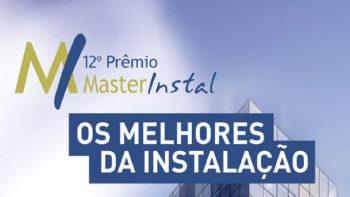 Link permanente para: 12º Prêmio MasterInstal