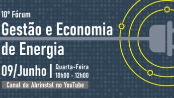 Link permanente para: 10º Fórum de Gestão e Economia de Energia