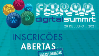 Link permanente para: FEBRAVA Digital Summit