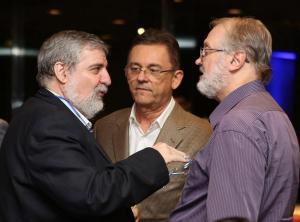 Costi  Procion,Luiz Carlos Sindinstalação,David Jugend